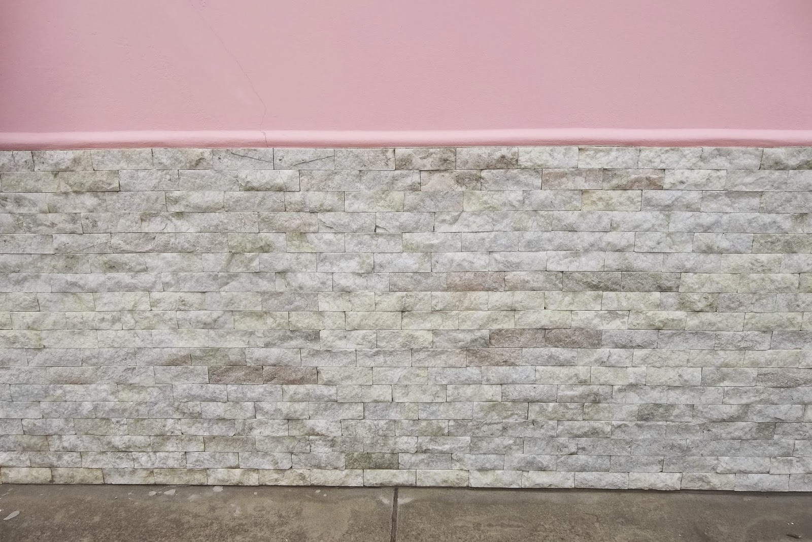 Premoldeados el muro revestimientos para pared - Zocalos de piedra ...