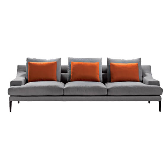 Home decoration jakarta sofa megara by gordon guillaumier for Sofa jakarta