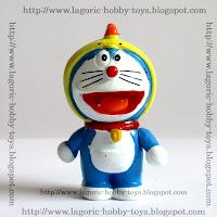 Doraemon Shio Ayam