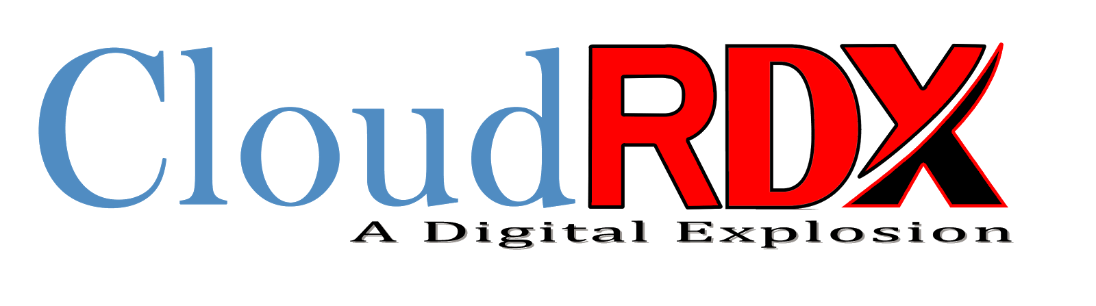 Cloud RDX A Complete Web Solution