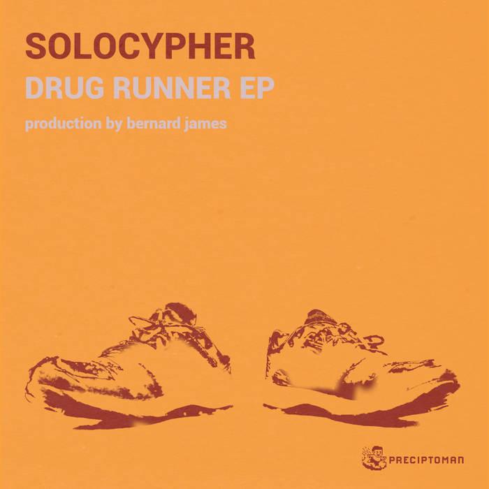 Drug Runner EP