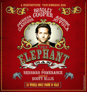 The Elephant Man @ Theatre Royal Haymarket