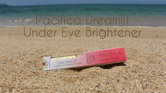 Pacifica Dreamlit Under Eye Brightener Bare