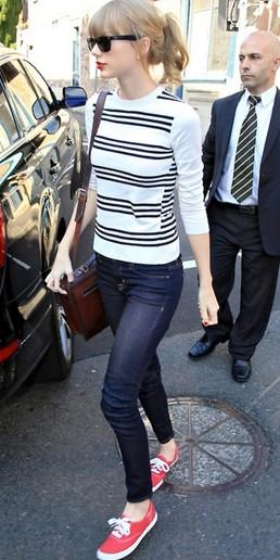 Taylor swift estilo street style 013