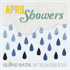 Island Batik April Showers