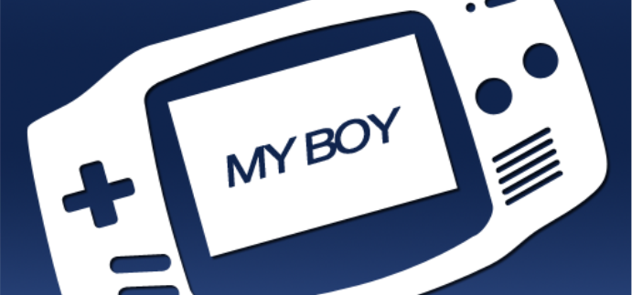 apkcrot7: My Boy! - GBA Emulator Apk v1.5.22 Full Version