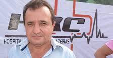 PREFEITO BODINHO DE CACHOEIRA DO INDIOS PB MUITO  NOSSO AMIGO