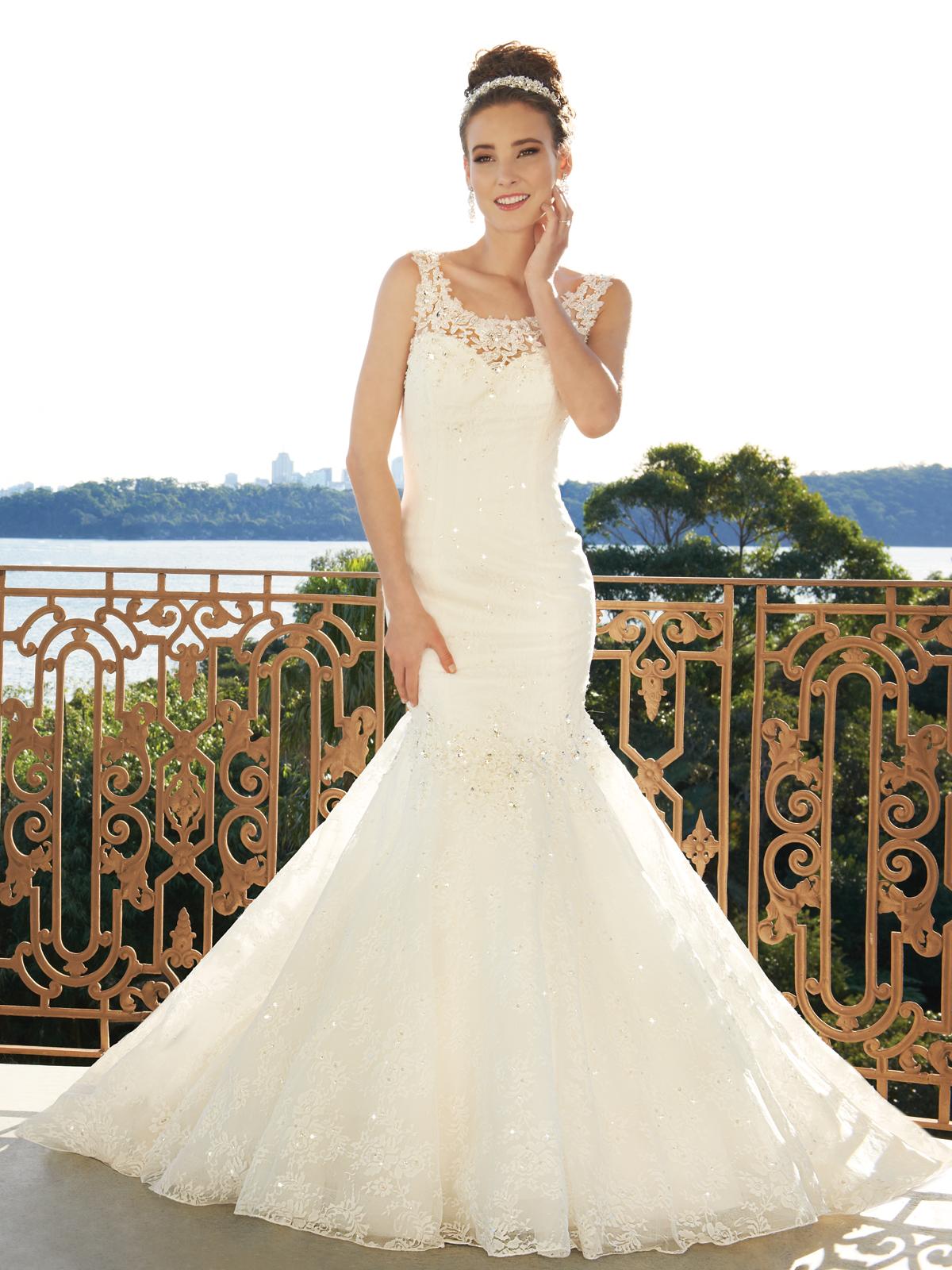 Свадебные платья sophia tolli 2013