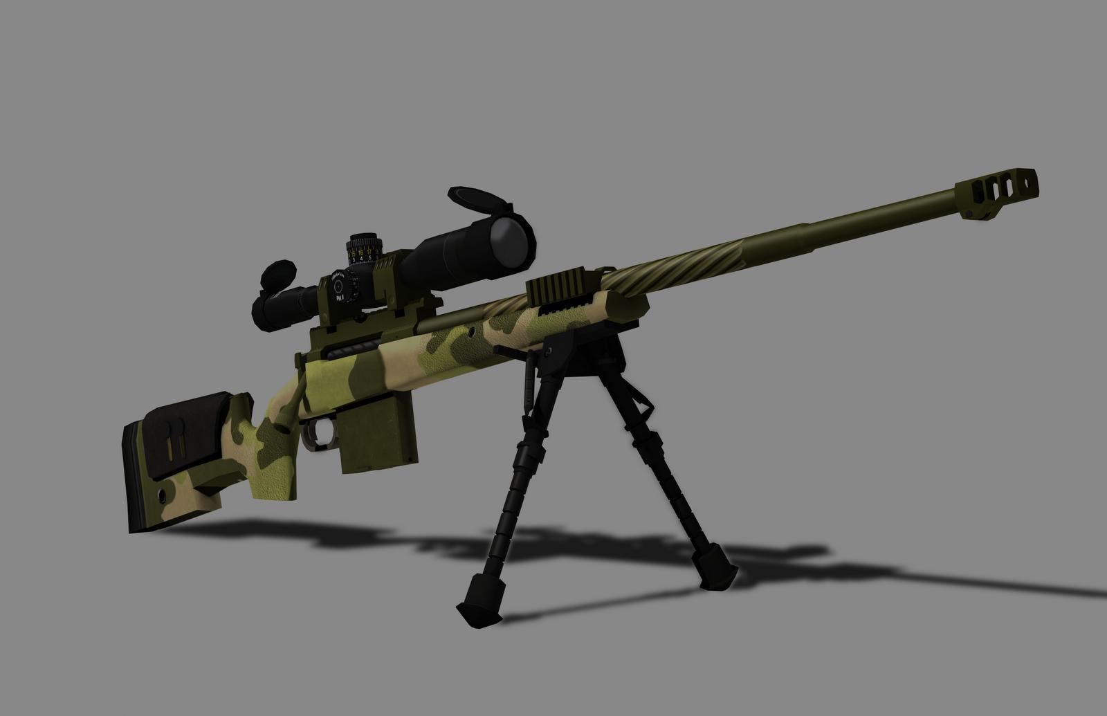 The Brilliant Antelope 5k Still Render Modeling Samples