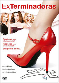 Exterminadoras Download Filme