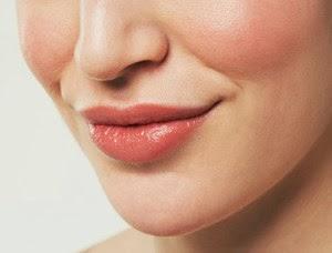 bibir sehat merona