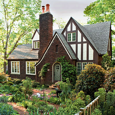 Cappy's Cottage
