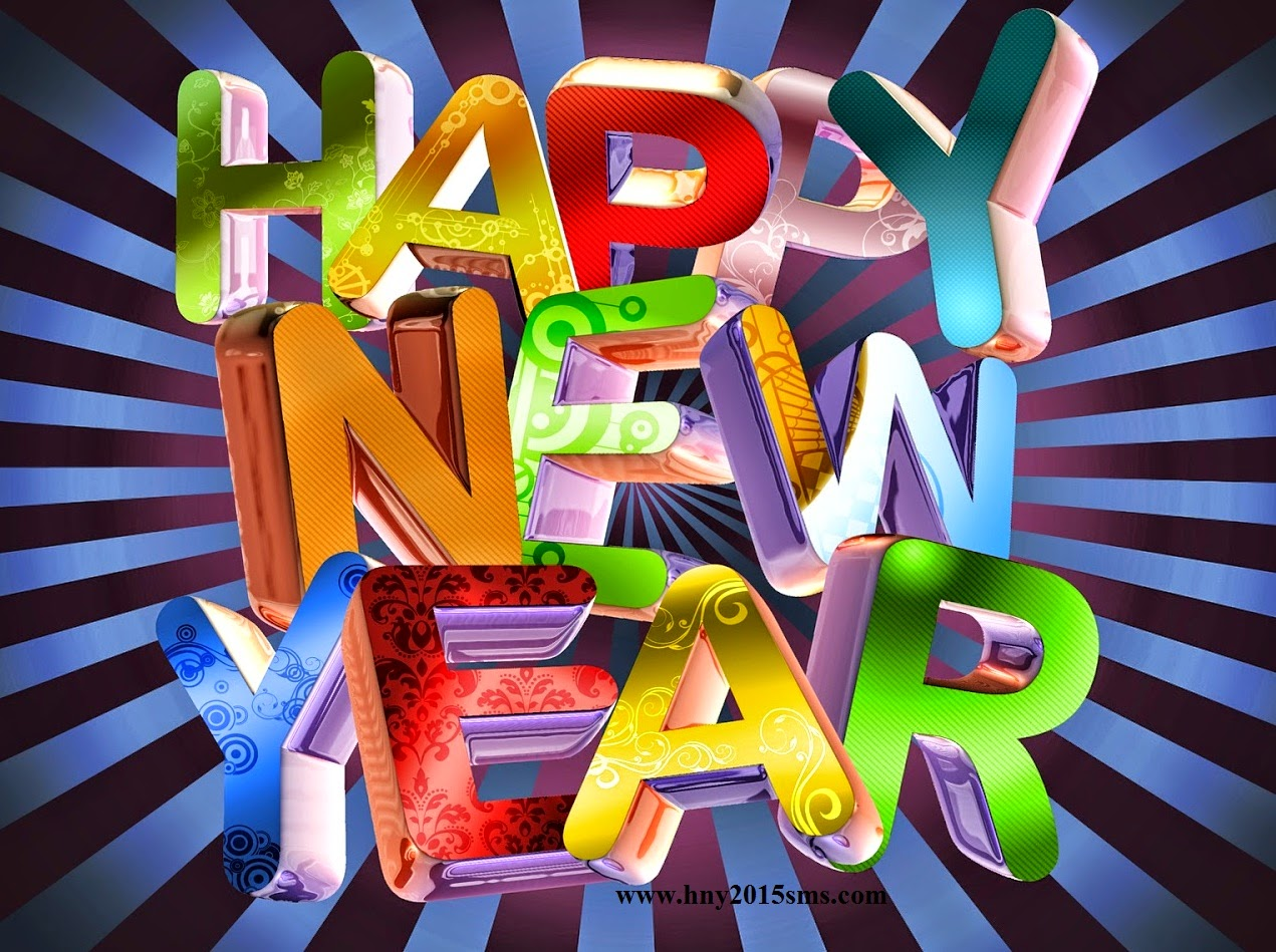 Happy New Year 2017 Happy New Year Images Messages Wishes