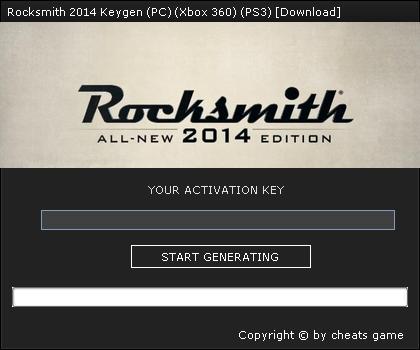rocksmith 2014 torrent crack