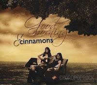 Chord Gitar The Cinnamons - Damai Tapi Gersang
