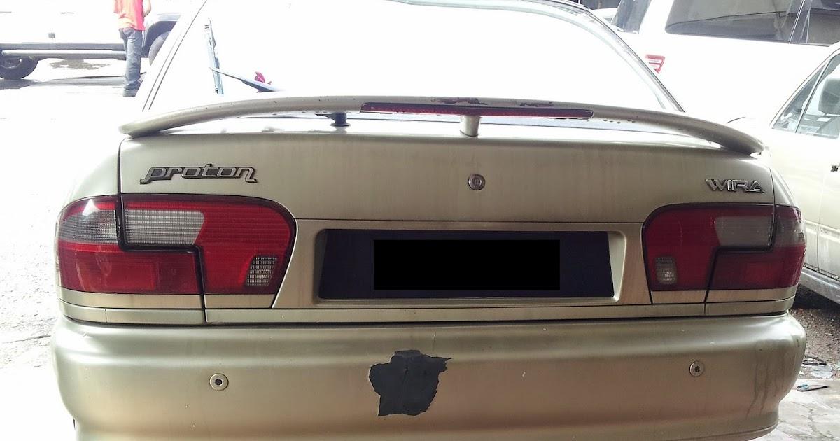 Repairing Dents In Old Cars
