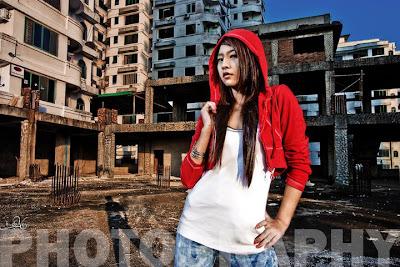 Bobby Soxer - Myanmar Singer