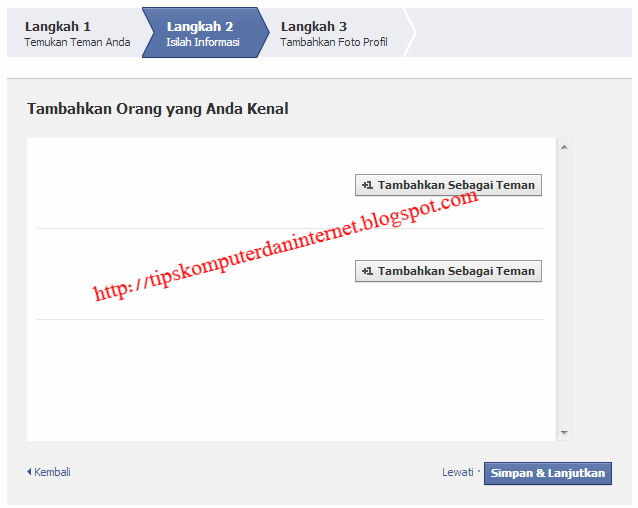 Cara Membuat Facebook | Fanspage | Group | Tutorial FB Lengkap