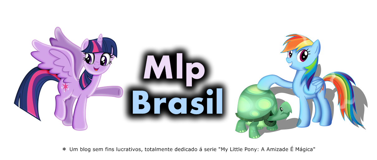 My Little Pony Brasil