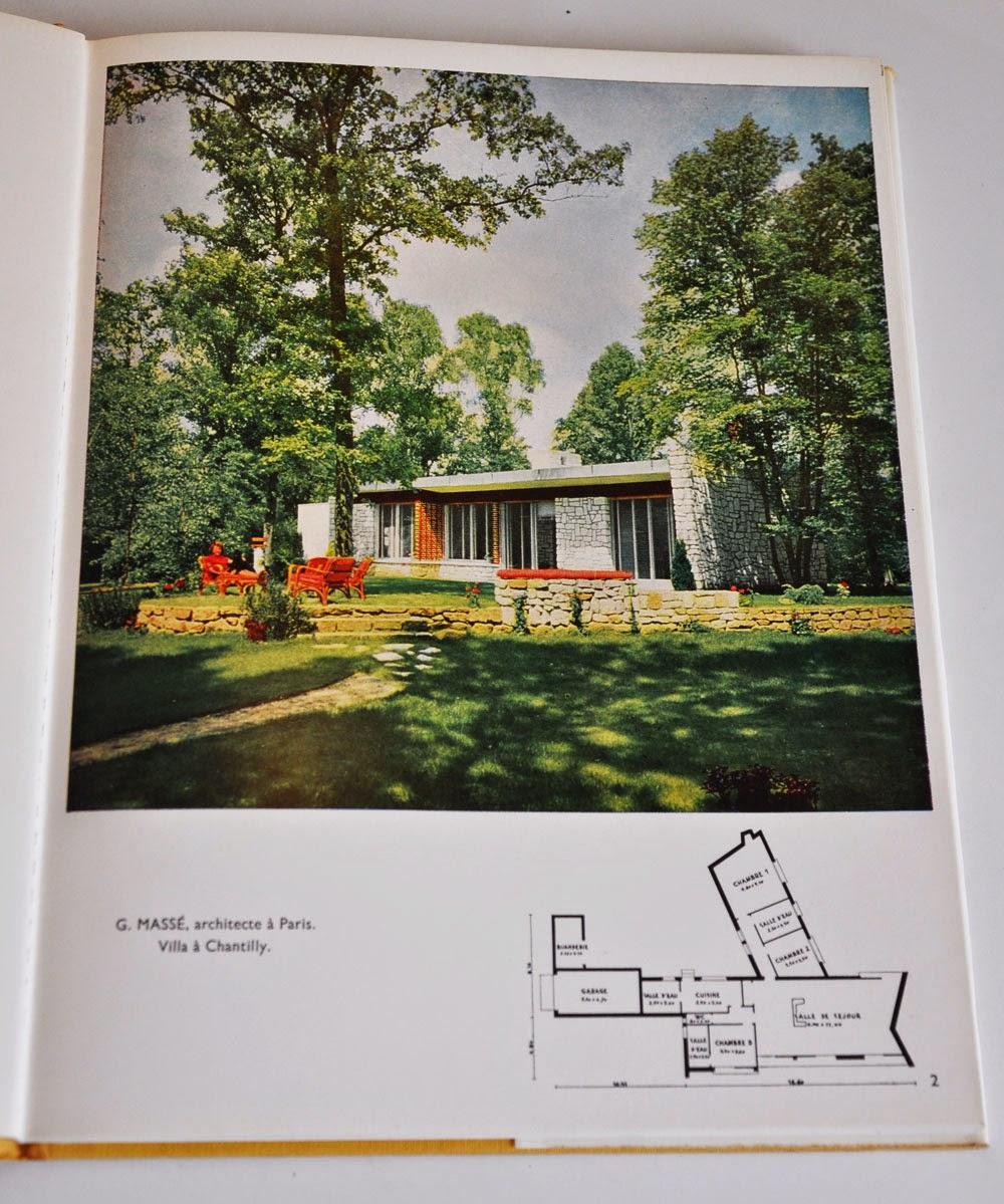 Le doigt dans l 39 oeil du design villas et maisons de for Architecture maison de campagne