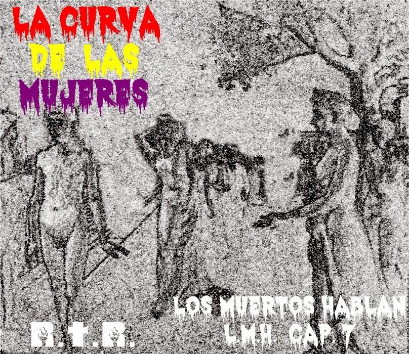 Los Muertos Hablan Novela