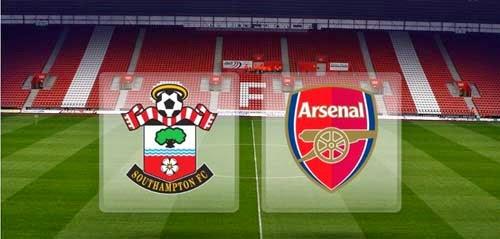 Preview Southampton vs. Arsenal 01 January 2015