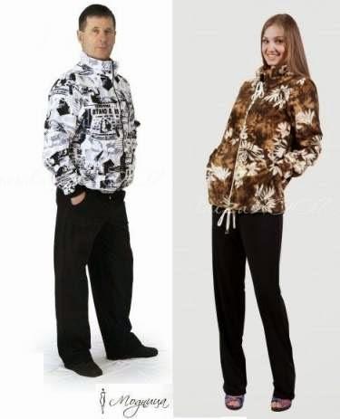 Фабрика «Модница» - модный трикотаж российского производителя