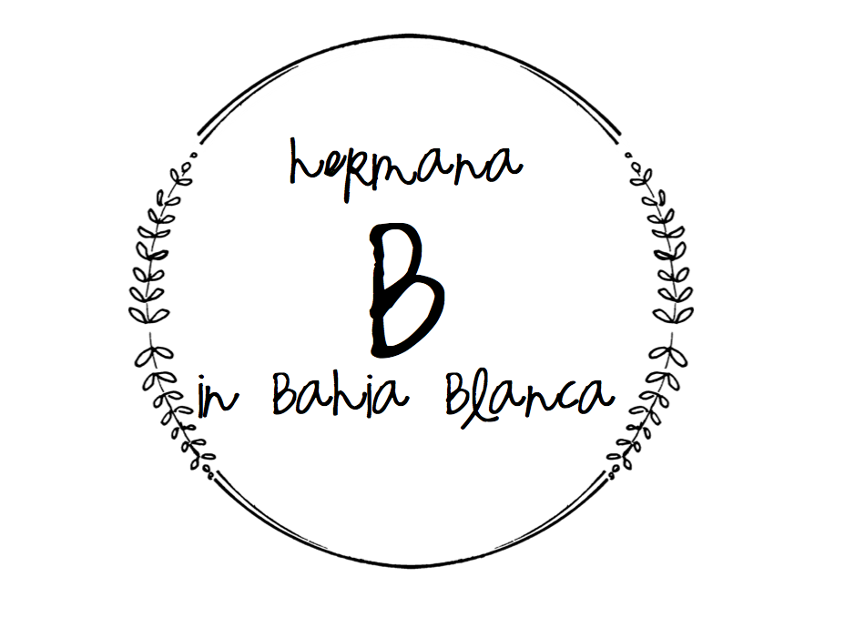 Hermana B in Bahia Blanca