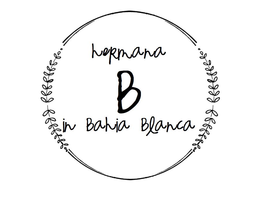 Hermana B in Bahia Blanca