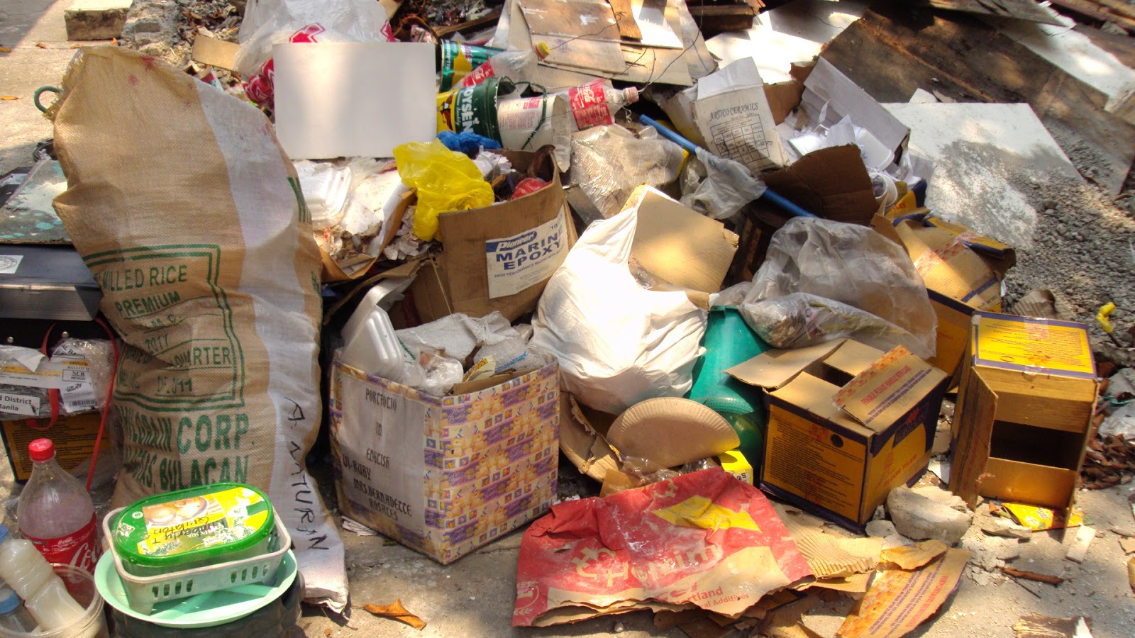 improper waste disposal effects of Goes into recycling and landfills improper disposal of waste can pose a  serious threat to nature here are three major impacts explained:.