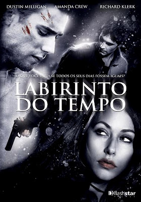 Labirinto do Tempo - DVDRip Dual udio