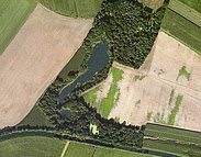 Foto Cover Onderzoek van de onderwaterbodem en het lokale grondwater ten behoeve van een systeemanalyse van de Klotbeek