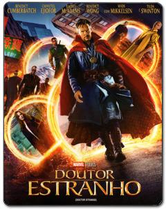 Doutor Estranho Torrent (2016) – BluRay Ultra HD Dublado 5.1 Download