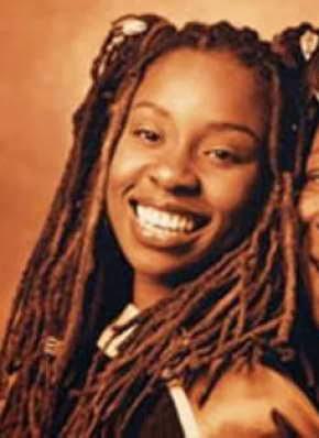 Stephanie Marley, nascida em 17 de agosto de 1974, em Kingston, Jamaica. Ela é filha da Rita Marley e de um homem chamado Ital.