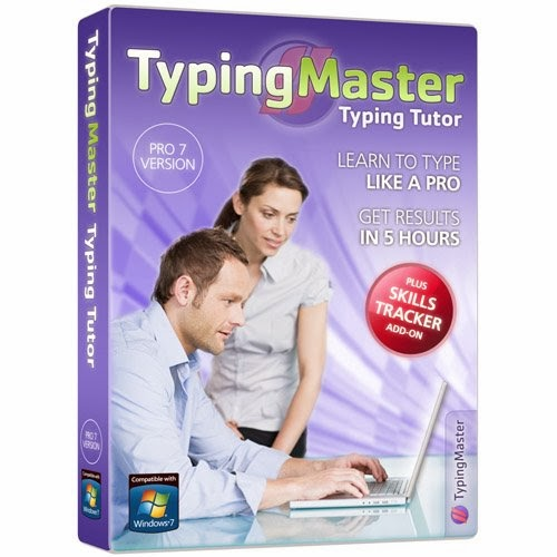 Typing Master Pro v7.1.0 - Mixedsoft.com