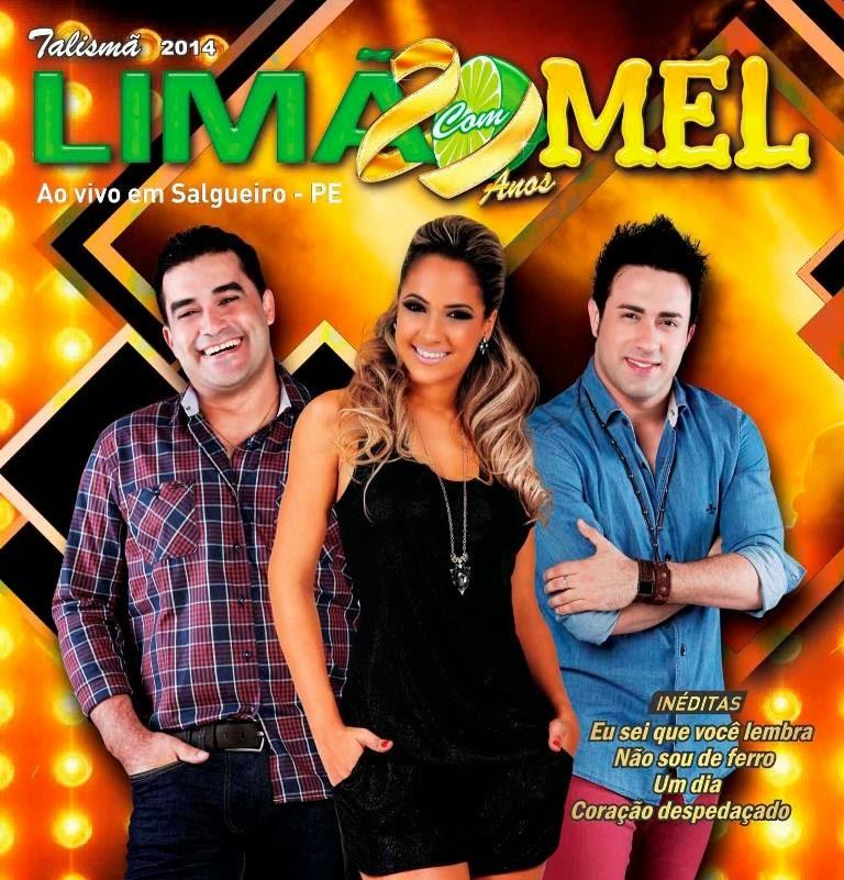 CD Limão Com Mel – Ao Vivo Em Salgueiro-PE 2014 Torrent