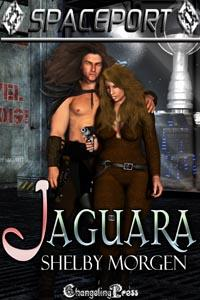 Jaguara by Shelby Morgen