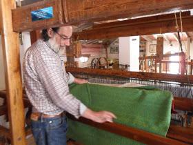 Patrimoni industrial i natural a Benilloba (Regió Alcoi-Ontinyent)