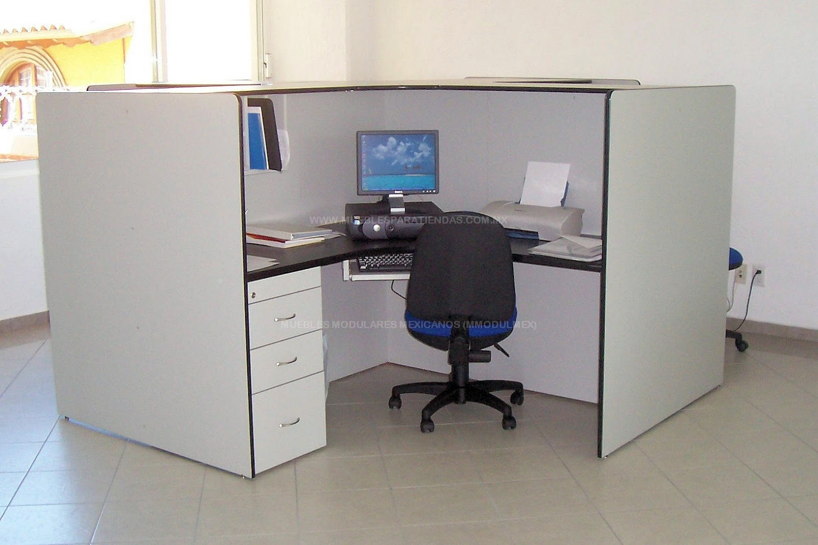 Muebles de tiendas muebles de oficinas y muebles sobre for Muebles sobre diseno