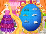 เกมส์เจ้าหญิงผมยาว Princess