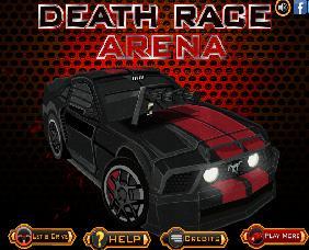 Ölüm Yarışı