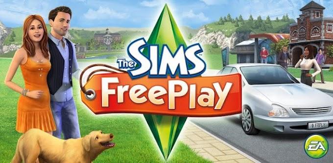 Dica de APP: Jogo The Sims Celular
