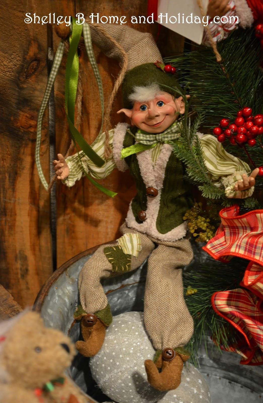 raz christmas at shelley b home and holiday  january 2016