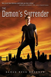 DemonsSurrender New YA Book Releases: June 14, 2011
