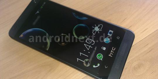 HTC One Mini, Spesifikasi Resmi Terungkap