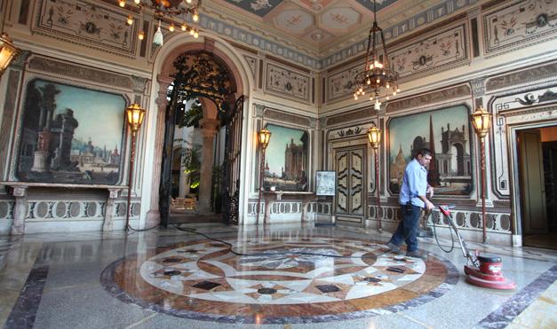 Luxury Studies The History Of Luxury
