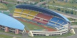 Asal Usul Sejarah Stadion Gelora Sriwijaya atau Stadion JAKABARING ... aff9b1dff0