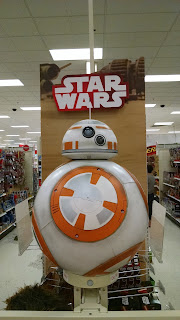 Force Friday: Witnessing the reinvigorated power of the Force through people and new merchandise
