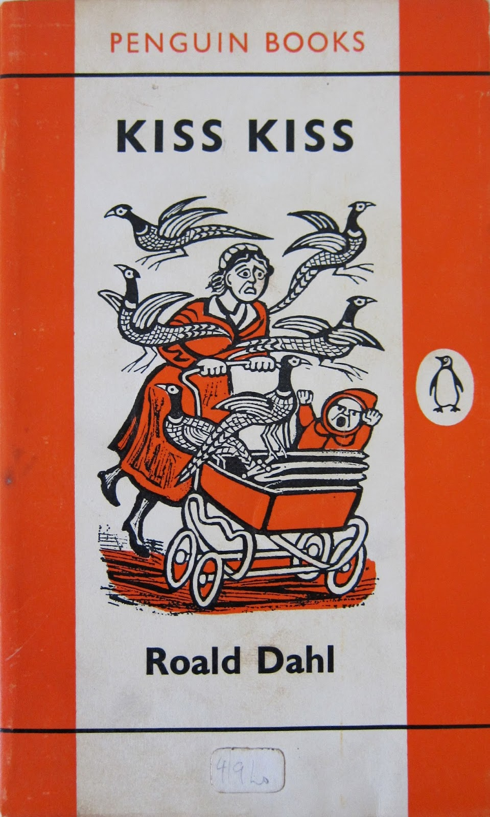 Penguin Book Cover Questions : Vintage penguins covers by edward bawden