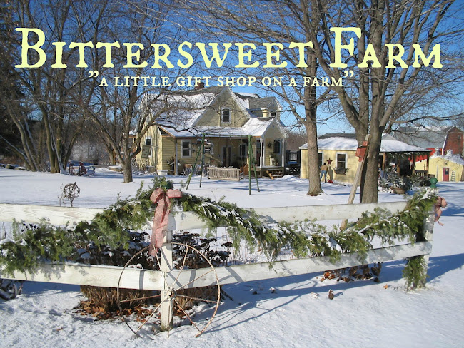 Bittersweet Farm